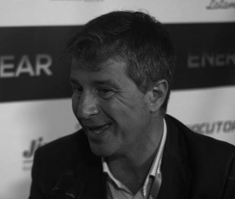 Alberto Cuter