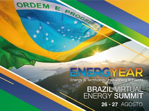 Brazil Virtual Energy Summit