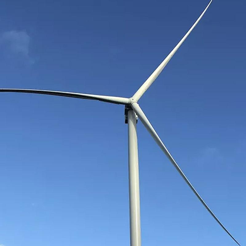 Capital Energy cierra con GE el suministro de los aerogeneradores…