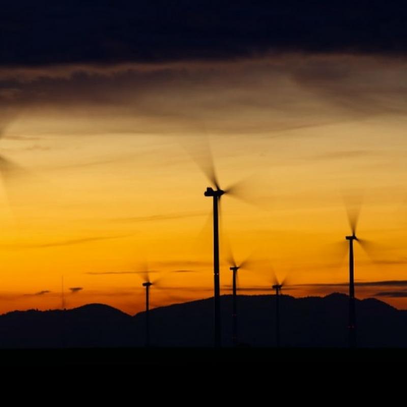 Colombia se pone al día en el uso de energías renovables.