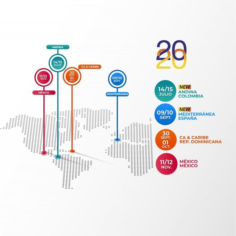 COMUNICADO ENERGYEAR: NUEVAS FECHAS