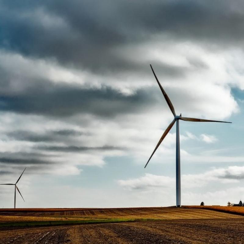 El avance de México en energías renovables está en las manos de empresas ante la pasividad del gobie