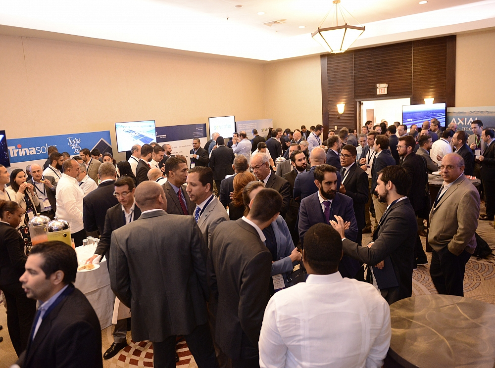 Energyear CA & Caribe