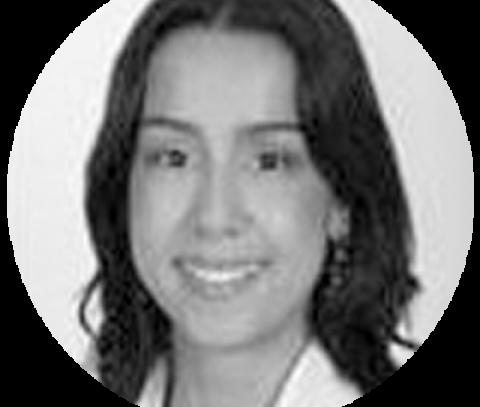 María Mercedes Aguilar